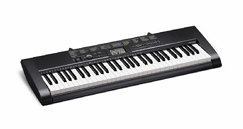 CASIO keyboard CTK 1150